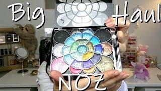 Big Haul NOZ ! Je trouve enfin du Make Up ^^