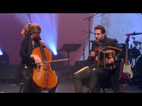 Didier Laloy & Kathy Adam : Belem