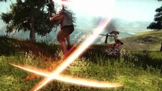 Otherland - MMORPG - Official Gameplay Trailer - next-g 2012