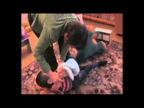 ДЦП (детский церебральный паралич) - лечение, реабилитация