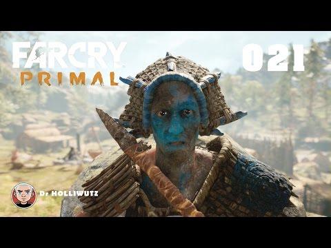 Far Cry Primal #021 - Feuerbomben vom Izali Roshani  [XBO][HD]   Let's Play Far Cry Primal