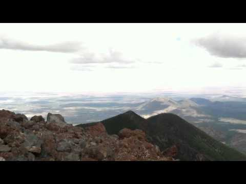 San Francisco Peaks-Humphrey's Peak