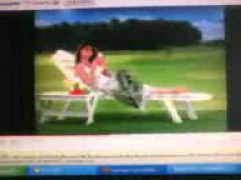 Hasil Rekaman Video LG C100
