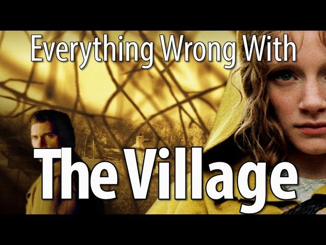 everything-wrong-with-the-village-in-15-minutes-or-less