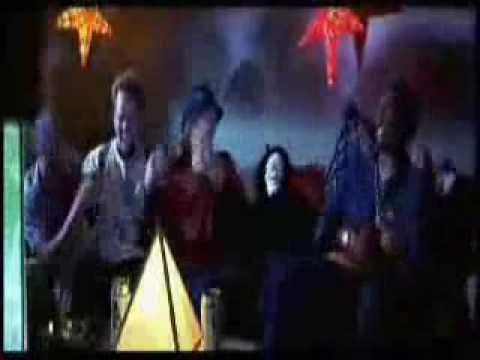 Scream Rap In Scary Movie