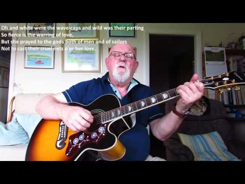 Guitar: Fisherman's Song (Including lyrics and chords)