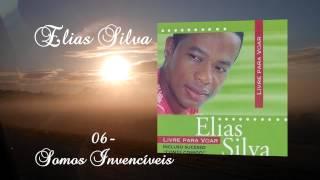 ELIAS SILVA- CD COMPLETO (LIVRE PARA VOAR)