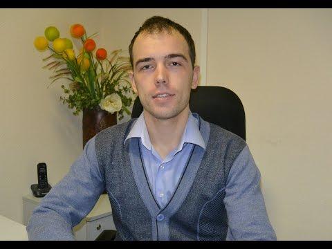 Психолог, гештальт-терапевт в Уфе - Руслан Хамитов