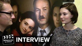 Interview mit Lea van Acken zum Film