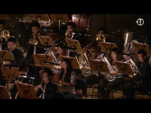 Kungfu Panda for Concert Band - Hans Zimmer & John Powell