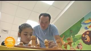 Для чего нужно обучать детей шахматам? (13.09.16)