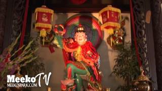 Buddhist Temple Tour In Houston Texas - Dose of Diversity