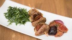 Wir kochen Iberico - Living Kitchen