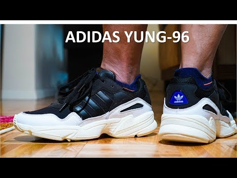 adidas-yung-96---review/on-feet