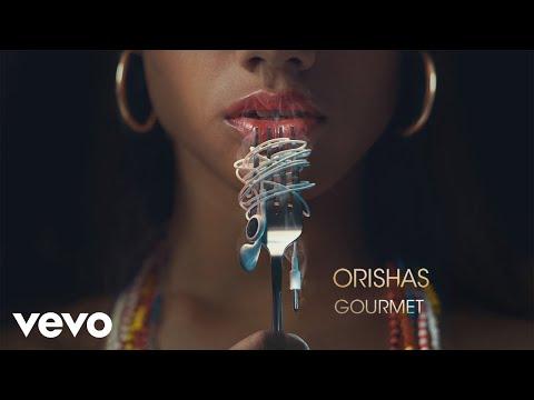 Orishas - Lobo (Audio) ft. Franco de Vita