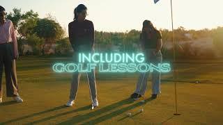 Ladies First Club - Golf Saudi