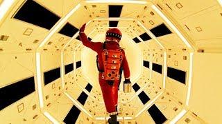 2001 год: Космическая одиссея – Русский трейлер