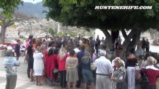Пасха на Канарских островах 2010