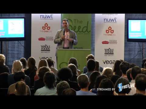 Joel K. Kahn, M.D. - Food Is Medicine: Whole Heart Solutions