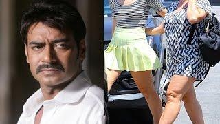 OMG..! अजय की पत्नी काजोल और बेटी न्यासा की फोटो हुई वायरल, अजय Shocked…| KAJOL NYASA PICS VIRAL