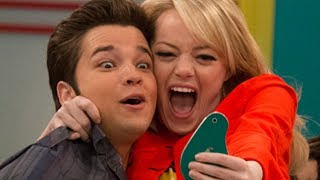 iCarly Top 10 Celebrity Guest Appearances