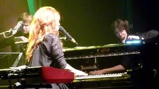 Tori Amos & Apollon Musagete Quartett - Your Ghost (Amsterdam, NL 2011-10-18)