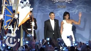 Obama Inauguration 2013: Speaking With the N.A.A.C.P. Leader Ben Jealous