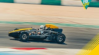 Ariel Atom 4: What's New in the 538bhp/tonne Adrenaline Machine? | Top Gear