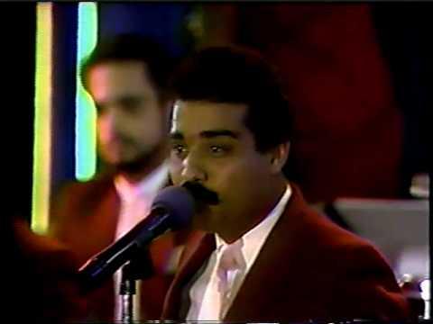 Gilberto Santa Rosa / Sin un Amor (Debut)