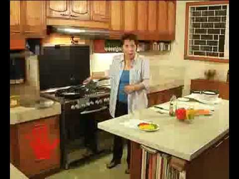 Mareng Winnie's Vegetarian Paella