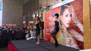 丁國琳 2012.03.25 板橋遠東百貨 發片記者會