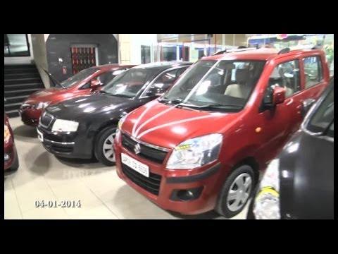 Varun Motors True Value Shop Hyderabad