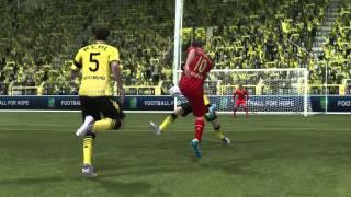 FIFA 12 Bundesliga Prognose - Borussia Dortmund - Bayern München