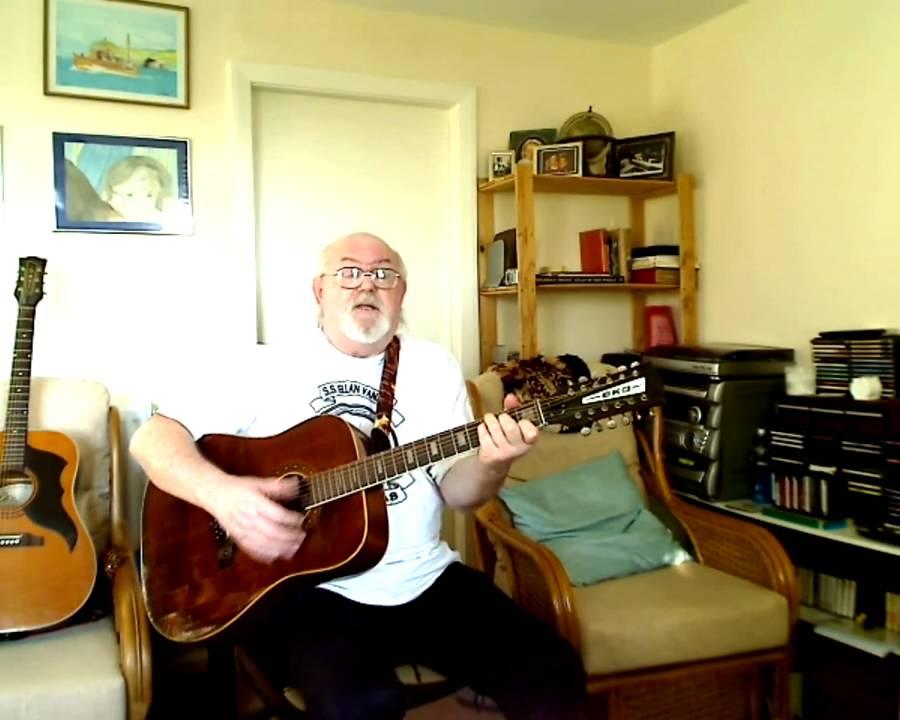 12-string Guitar: The Squid Jiggin\' Ground (Including lyrics and ...