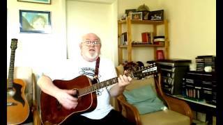 12-string Guitar: The Squid Jiggin