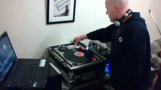 DJ Clint Dogg on C-Style Records Radio Show (29-8-2012)