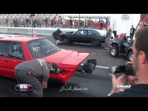 SVP Bumper ride Outlaws N/T