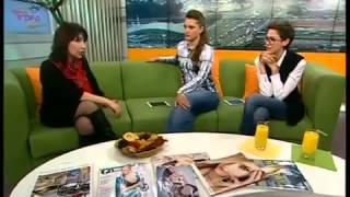 Сухофрукты польза, вред и как выбрать? Юлия Резников
