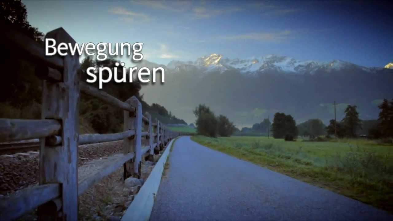 Merano-Bolzano cycle route