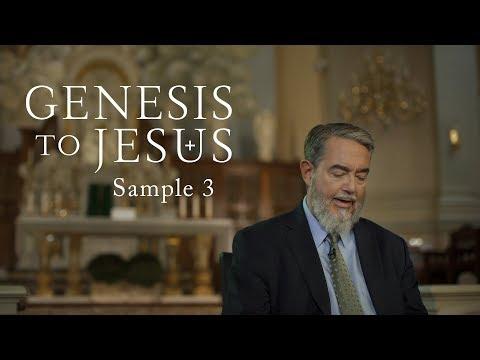 Genesis to Jesus - Clip 3