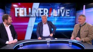 Fellner! Live: Ewald Stadler vs. Rudi Fußi