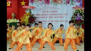 Bắc Kim Thang Remix - Kids Dance - Nhạc thiếu nhi vui nhộn