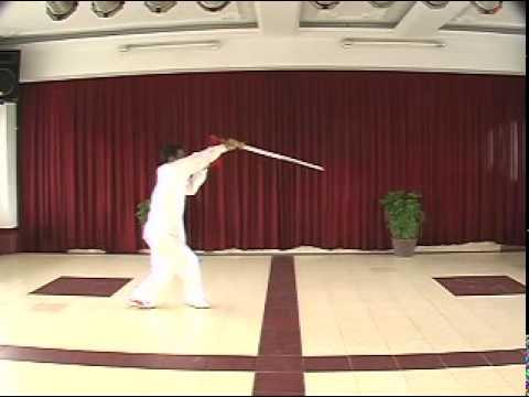 Liên hoàn kiếm ( VS Tô Thiếu Kiệt ) -Thái Cực Đường Lang
