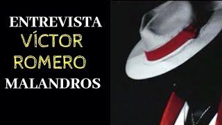 Entrevistamos a Victor Romero: Malandros y crear una editorial