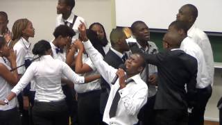 Download UCT - SCF Worship Night 2014- Sith'ungcwele uyingcwele MP3 song and Music Video