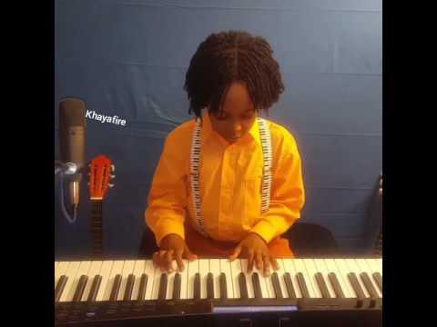 Mozart Sonata Theme by Khayafire