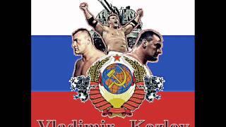 WWE Vladimir Kozlov theme song 2011 Pain+ CD Quality
