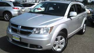 2010 Dodge Journey - Jersey City New Jersey