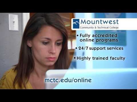 MOUNTWEST ONLINE DEGREE - HOME