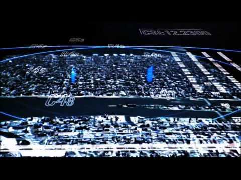 CSI: New York - Season 1 - Opening Intro